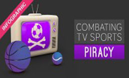 Combating TV Sports Piracy