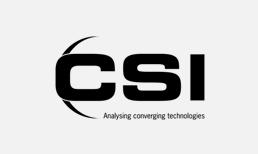 CSI Magazine : 2015 predictions