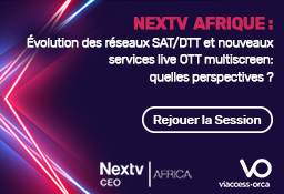 The evolution of SAT/DTT networks and new OTT multiscreen live services
