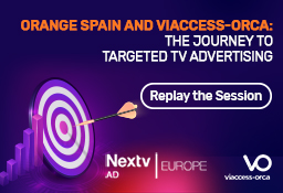 Orange Spain & Viaccess-Orca: the Journey to Targeted TV Advertising