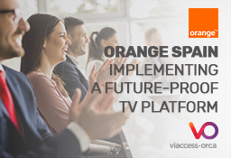 Implementing a Future-Proof TV Platform