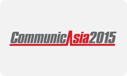 CommunicAsia 2015 PREVIEW
