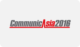 CommunicAsia 2016 PREVIEW