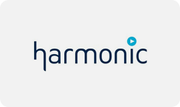 VO & Harmonic Join Forces on OTT SaaS and Virtual Reality Innovations