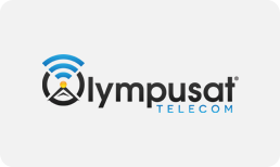 Olympusat Telecom Partners With Viaccess-Orca, a Wholly Owned Subsidiary of the Orange Group, to Offer New TV Everywhere Multiscreen Turnkey Solution