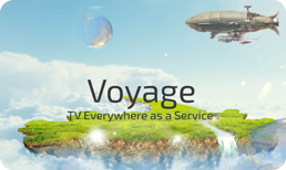 VO's Voyage – TV Everywhere Solution Powers OTT Multiscreen Service for Channel 4 Media USA