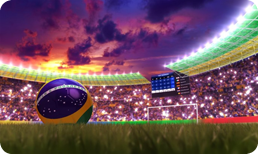 Viaccess-Orca Tracks Illegal Streaming During Major Football Event