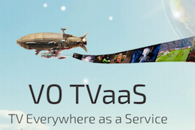 TV Everywhere as a Service