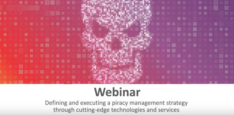 Defining & executing a piracy management strategy
