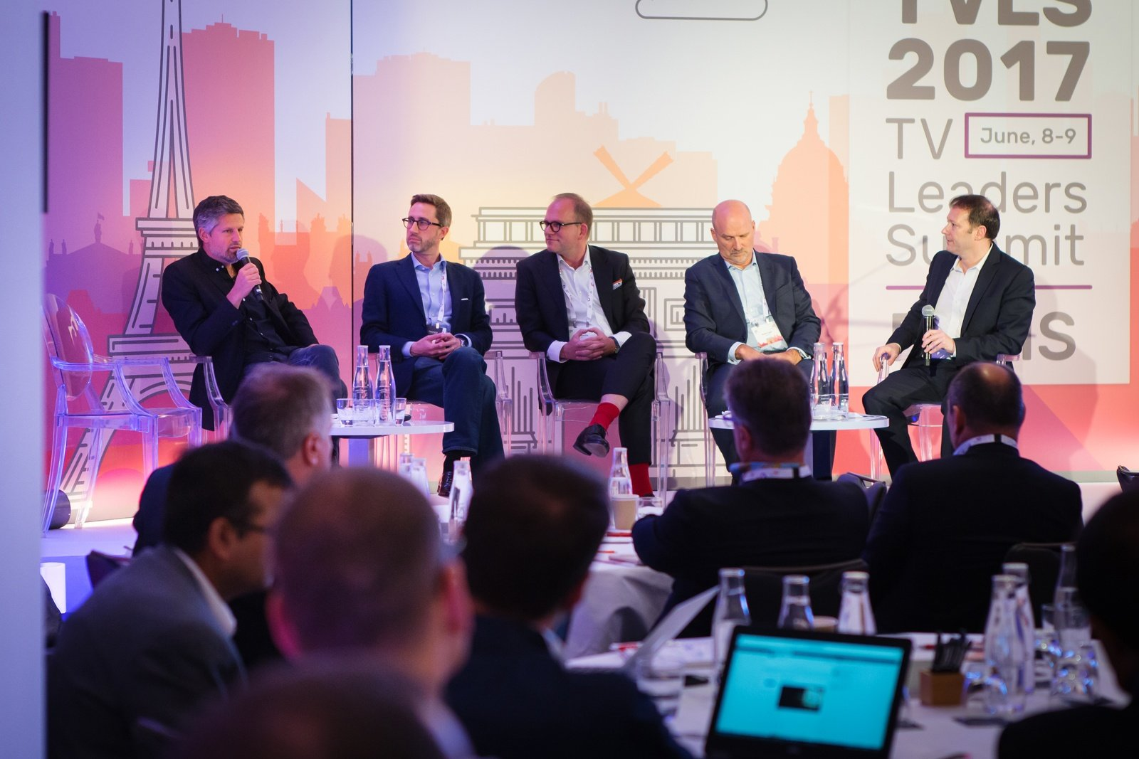 Big Data's Influence on the TV Industry
