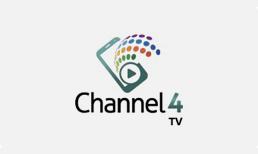 Zia Khattak, VP Global Care, Channel 4 TV
