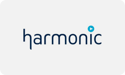 Harmonic Partner Success Story