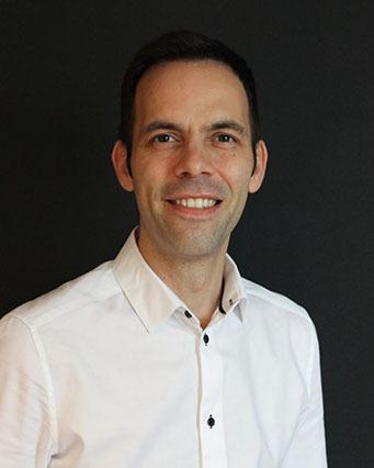 Dr. Guillaume Forbin