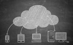 Cloud TV Streaming