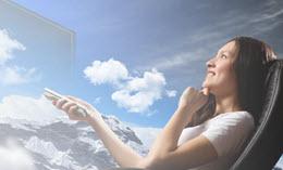 Cloud Hosted TV Platform