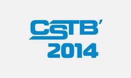 CSTB 2014