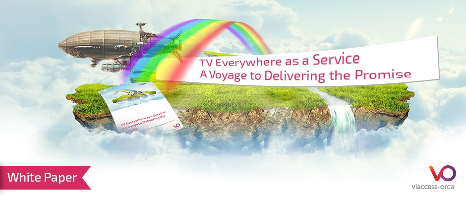 TV Everywhere as a Service: Meeting Video Challenges with Greater Agility