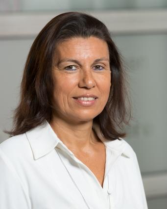 Chantal Legendre