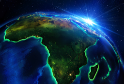 April 2021: Sub-Saharan Africa prepares for video growth in all areas